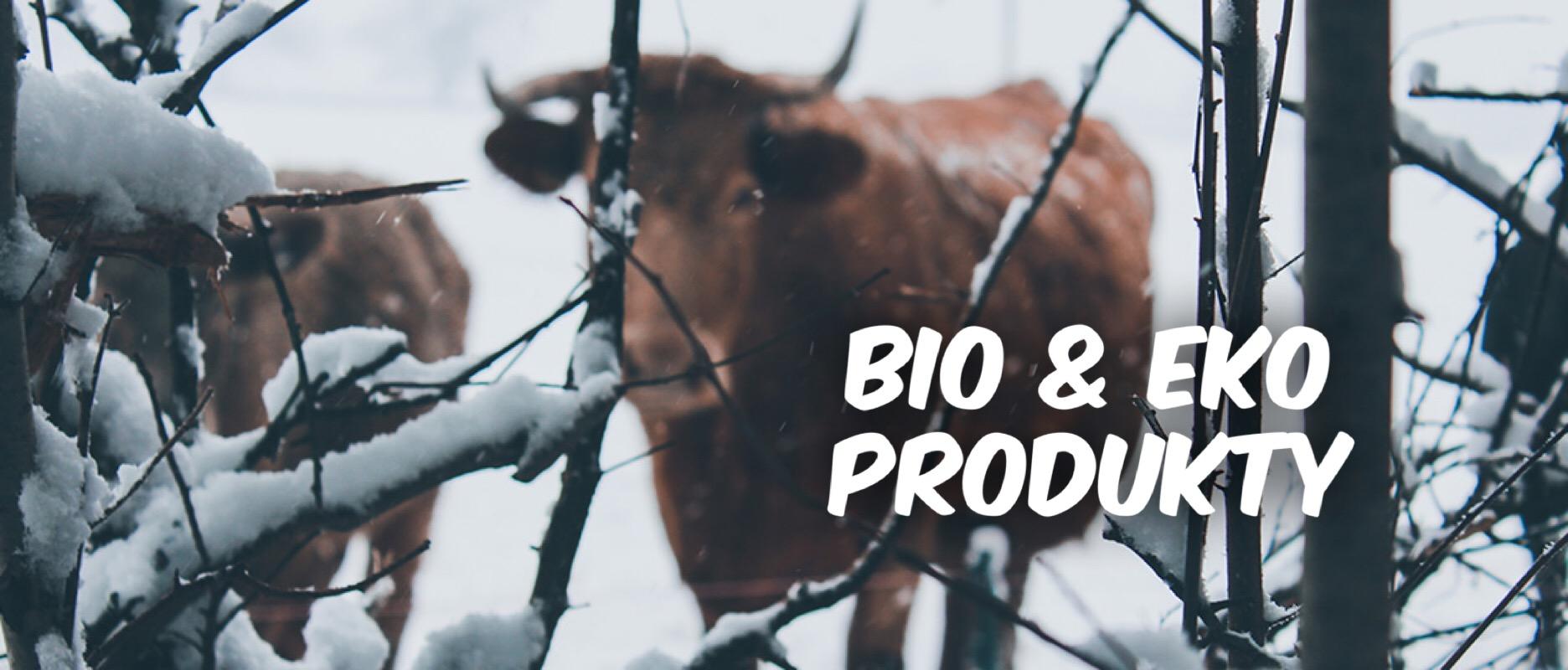 BOWBOW.sk - BIO & EKO produkty