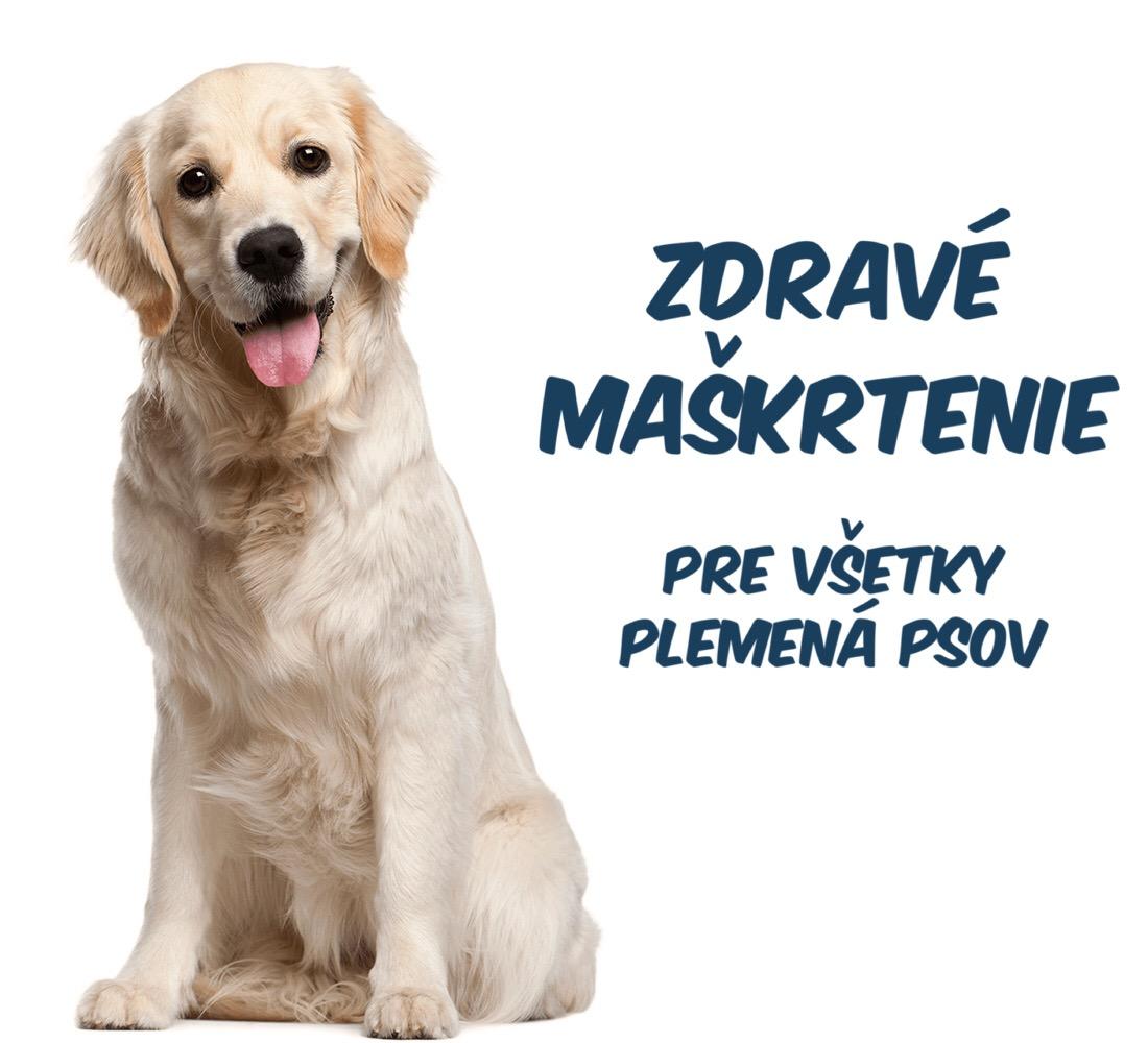 BOWBOW.sk - Zdravé maškrty pre psy